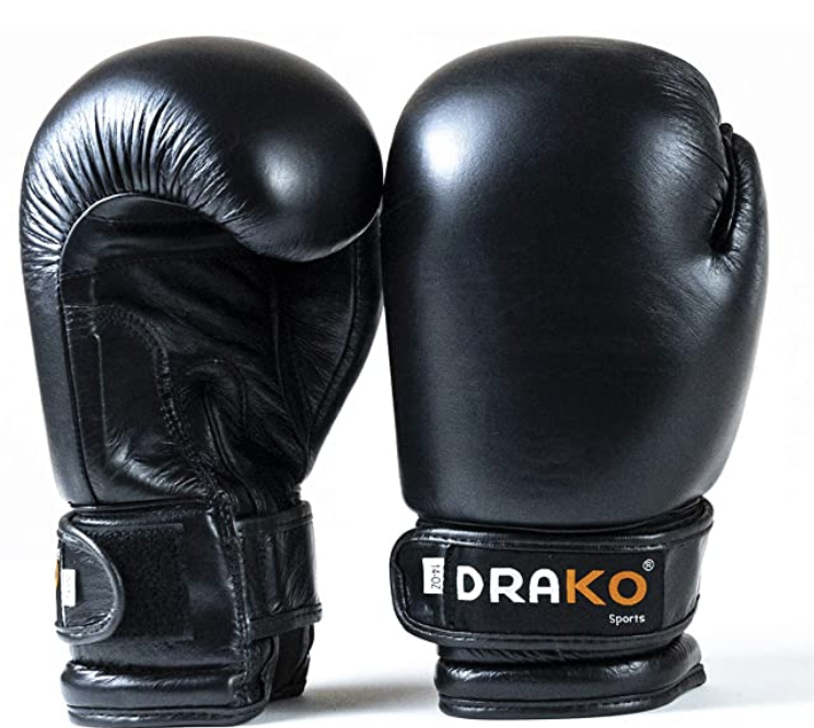 Drako boxing and kickboxing Gloves review