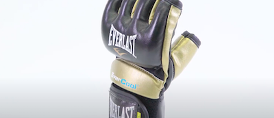 everlast everstrike multi purpose gloves review - front
